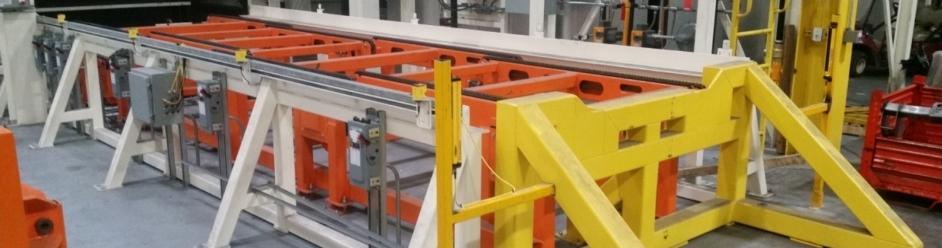Bethel Engineering & Equipment - Material Handling Equipment